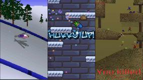 Deluxe Ski Jump, Icy Tower, Soldat - co stało się z twórcami kultowych darmowych gier sprzed lat?