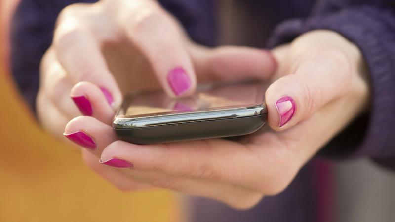 Jak wykorzystywane są SMSy, fot. iStock