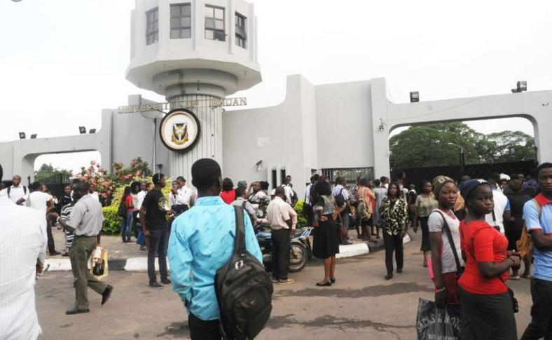University of Ibadan is the first university in Nigeria