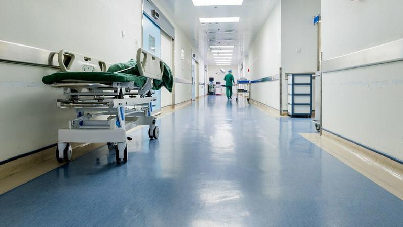 Koniec protestu w staszowskim szpitalu