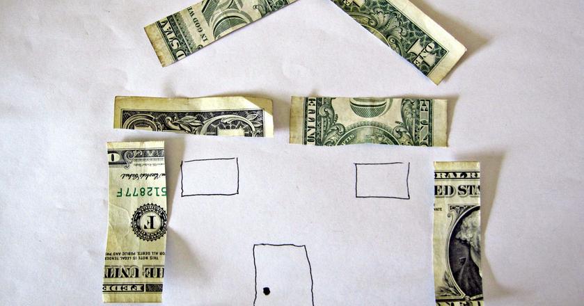 Na domowy budżet lepiej patrzeć z rocznej perspektywy