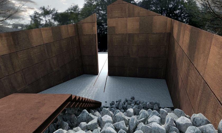 Katowice. Rozstrzygnięcie konkursu na projekt pomnika Ofiar Deportacji Mieszkańców Górnego Śląska do Związku Sowieckiego w 1945 roku