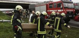 Zmarła 14. ofiara wypadku autokaru