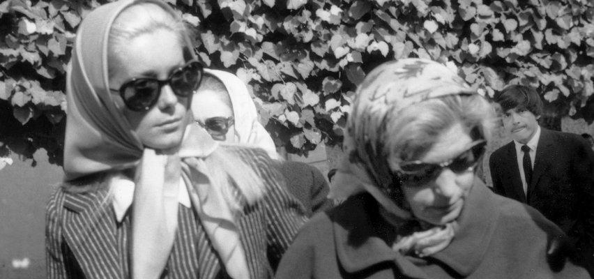 Renee Dorleac nie żyje. Matka Catherine Deneuve miała prawie 110 lat!