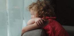 Krwawiąca 2-latka w szpitalu. Lekarze nie dali wiary pijanej matce!