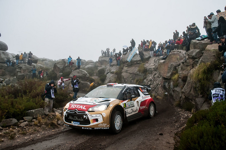 Rally Argentina 2013 - fot. Willy Weyens