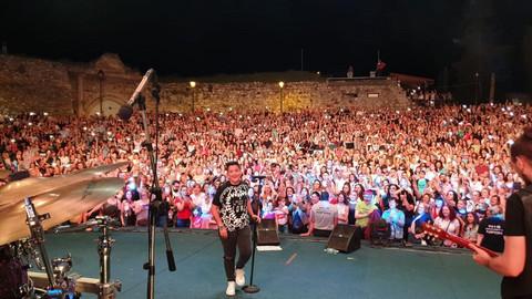Marija Šerifović pred 4.000 fanova u Nišu, ZAKAZAN I DRUGI KONCERT!