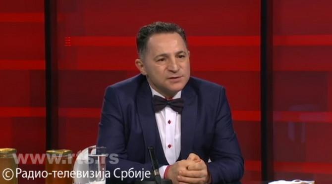 Profesor Zoran Stanimirović