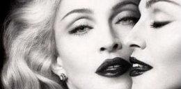 Reklama perfum i buty projektu Madonny