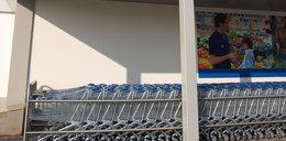 Dręczą klientów polskich sklepów. Prawdziwa plaga