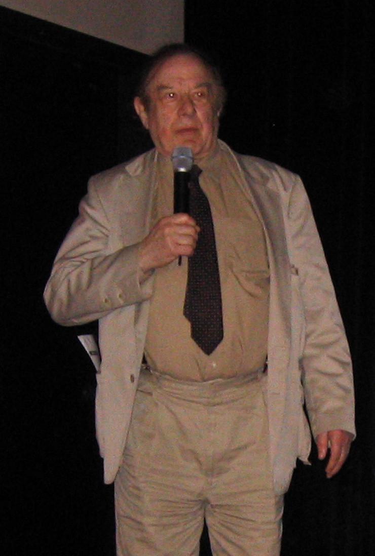 Alan Abel