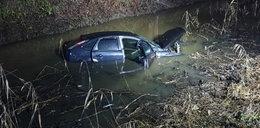 Po Wigilii utopił auto w rzece. Miał na sumieniu dużo więcej