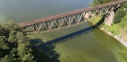 Wysłali zawiadomienie do prokuratury. Czy padła oferta wielkiej łapówki za wysadzenie zabytkowego mostu?