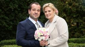 """""""Barwy szczęścia"""": ślub Aldony i Borysa oraz... potrójne oświadczyny!"""