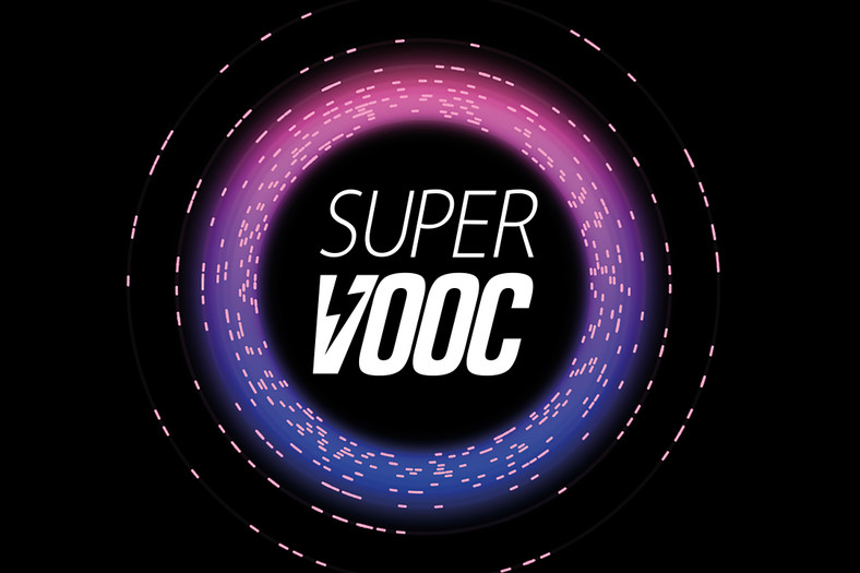 Technologia SuperVOOC