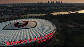 Katy Perry: w nowym teledysku gwiazdy pojawia się Warszawa i Stadion Narodowy