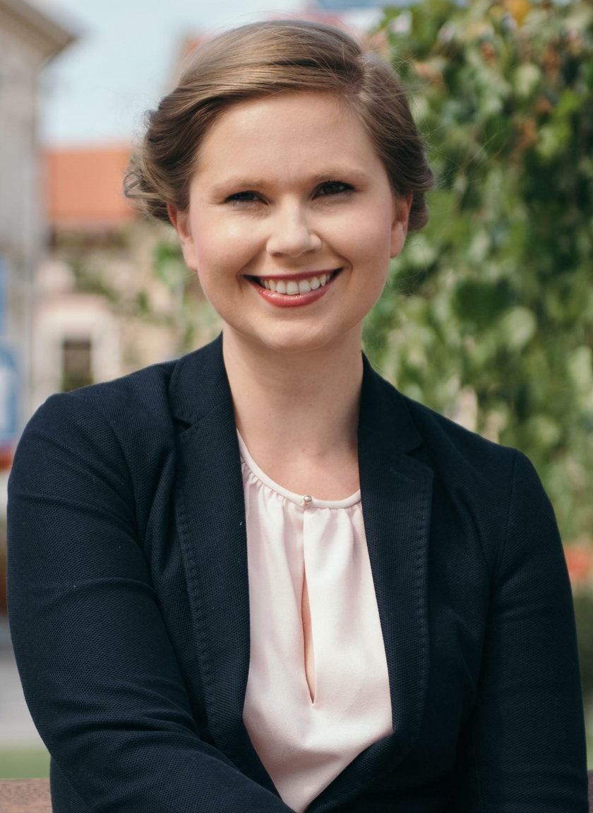 Ewa Całus nowym szefem krakowskiej edukacji