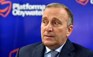 Schetyna: Za naszych rządów nie było nagród dla ministrów