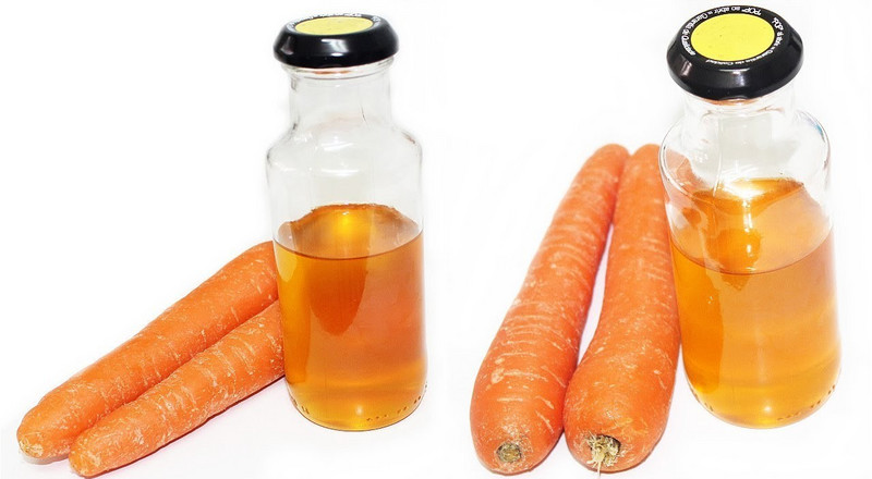 Carrot Oil: How to make yours at home and it is highly beneficial
