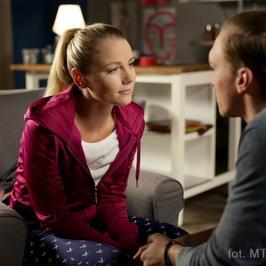 """""""M jak Miłość"""": siostry Grabowskie na planie serialu. Podobne?"""