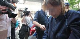 Matka pocięła córeczki nożem, została aresztowana