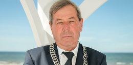 Zatrzymano sprawcę ataku na burmistrza Łeby