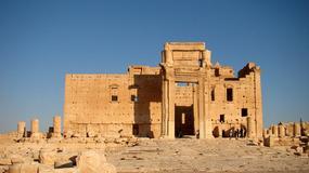 Syria: nowe odkrycia archeologiczne