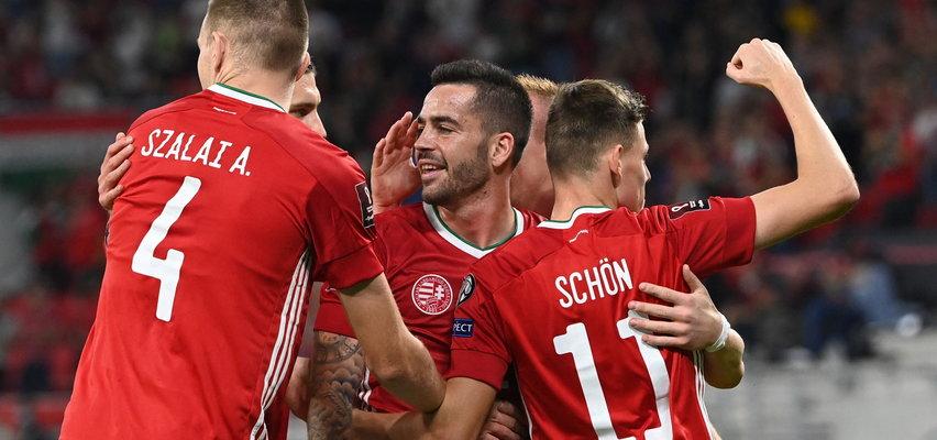 Piłkarze są pod ścianą. Węgrzy zagrają dla nas