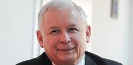 Kaczyński u biskupa na imieninach. Zabiegał o poparcie?