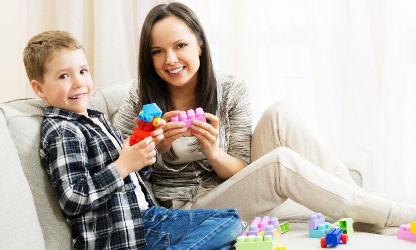 Warto uczyć dziecko samodzielności