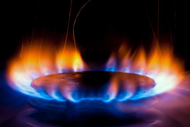 Gaz ziemny uwolniony?