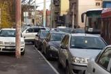 takovska, nepropisno parkiranje