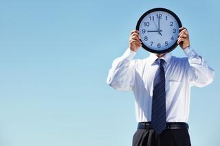 Częściowa zmiana prawa pracy. Co zmieni się w czasie pracy?