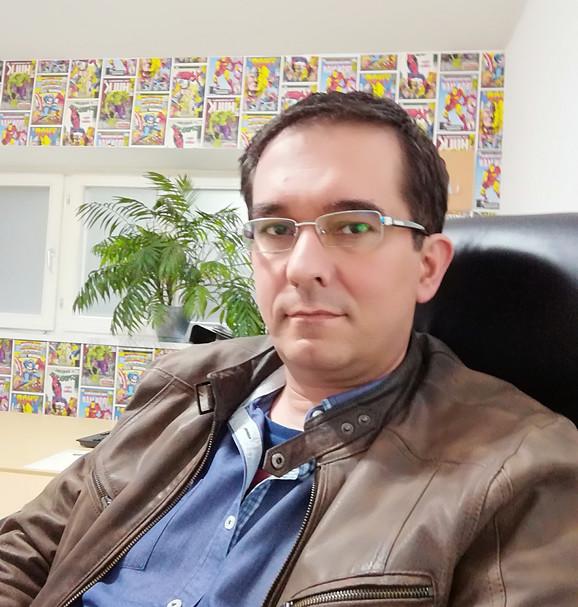 Vojislav Stojanović iz Niša
