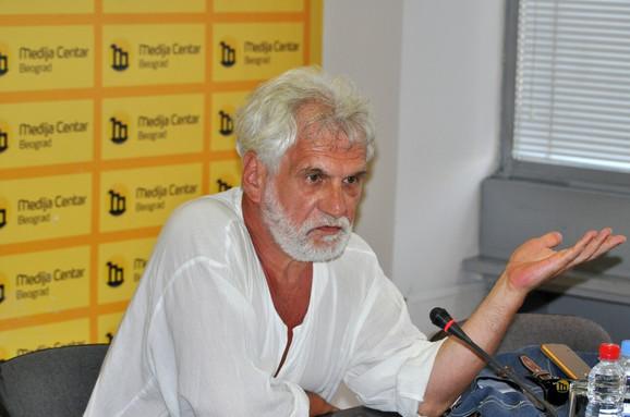 Zoran Stojiljković