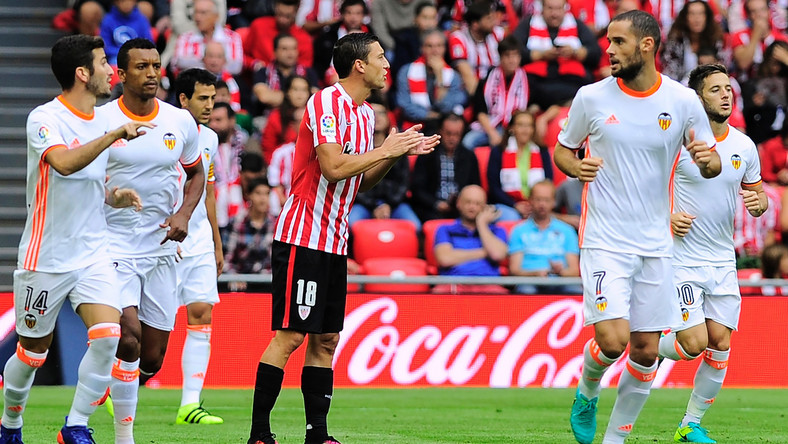 Athletic Bilbao - Valencia CF