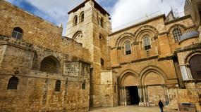 Pierwszy raz po ponad 200 latach odsłonięto oryginalny grobowiec Jezusa w Jerozolimie