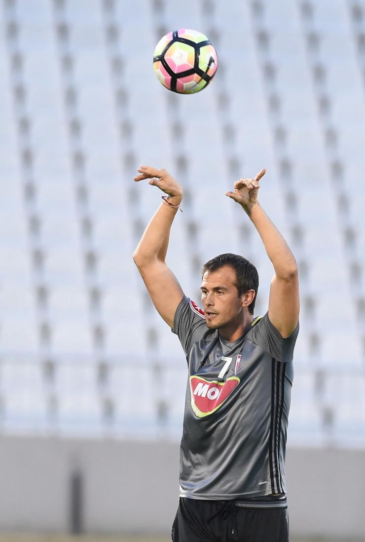 FK Videoton, Marko Šćepović, Danko Lazović