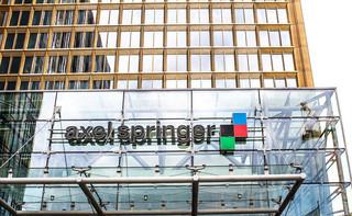 "Axel Springer zwalnia redaktora naczelnego dziennika 'Bild"""
