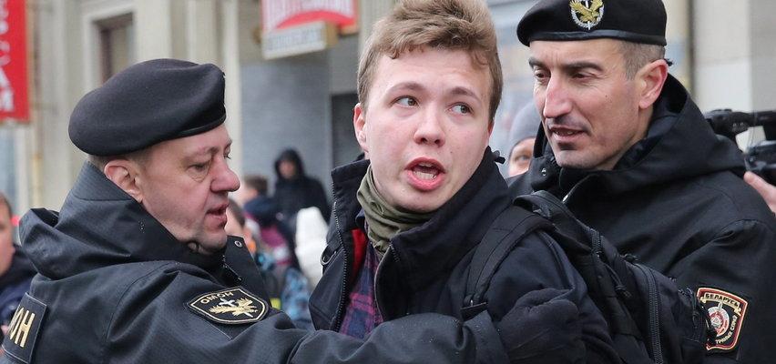 """Matka Protasiewicza błaga o pomoc. """"Proszę, uratujcie go. Oni go zabiją"""""""