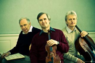 Koncert zespołu Guarneri Trio Prague w Filharmonii Narodowej