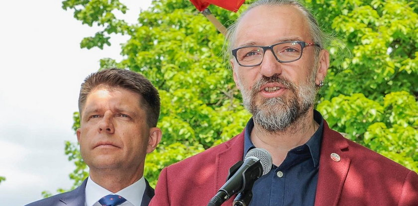 Petru nie jest jedyny. Kto jeszcze kompromitował się w Sejmie?