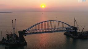 Podwójny most na Krym, pokaz inżynieryjnego kunsztu w cieniu politycznego kryzysu