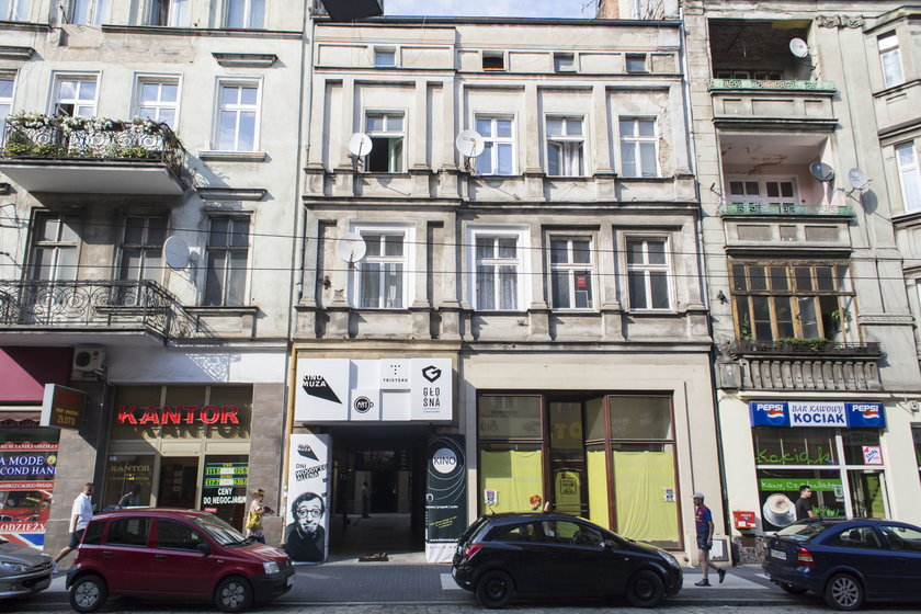 Miejski plastyk w Poznaniu
