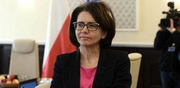 Anna Streżyńska: Informacja o likwidacji Ministerstwa Cyfryzacji to fake news roku