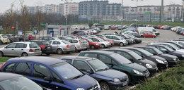 Będzie więcej parkingów park&ride