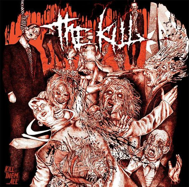 "The Kill – ""Kill Them...All"""