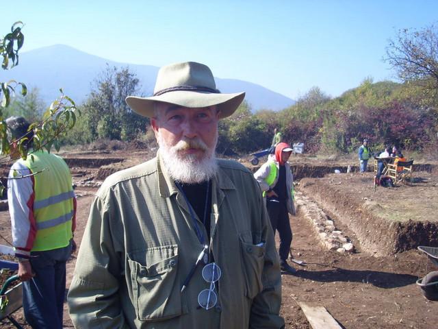 Remizijana je bila veliki antički grad: Dr Miroslav Lazić
