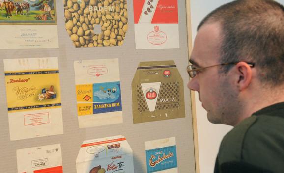 Neobična zbirka privukla pažnju mnogobrojnih posetilaca