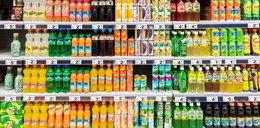 Ceny napojów poszybowały w górę przez podatek cukrowy. Skala podwyżek może szokować